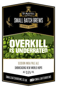 Small Batch Pump Clips - Season 3 - Effect4