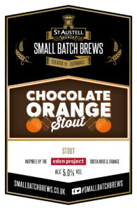 Small Batch Brews Season Three