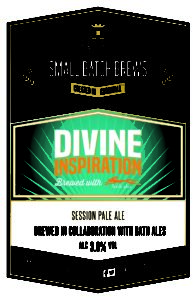 Small Batch Brew Divine Inspiration