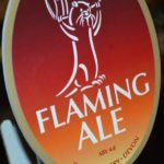Flaming Ale