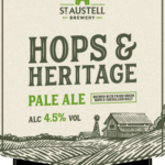 St Austell Brewery Hops & Heritage